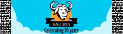30° anniversario dall'annuncio del progetto GNU